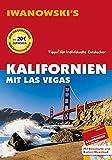 Kalifornien mit Las Vegas - Reiseführer von Iwanowski: Individualreiseführer mit Extra-Reisekarte und Karten-Download (Reisehandbuch) -