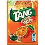 Tang - Sabor Naranja - Refresco en Polvo con Sabor de Naranja - 30g - [Pack de 30]