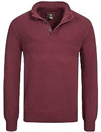 Timberland winhall River Sweat-shirt Half Bouton 5637j
