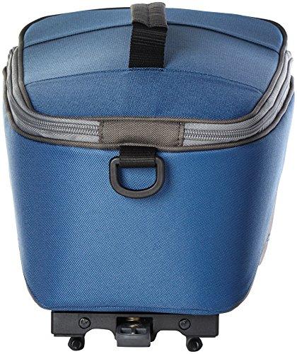 Racktime Talis Fahrrad Gepäckträgertasche - 8 Liter blau