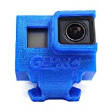 Generic Geprc GEP-LC7 3D Printed TPU Camera Mount Fixing Base for RC Drone FPV Racing