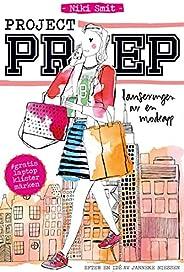 Project Prep : lanseringen av en modeapp