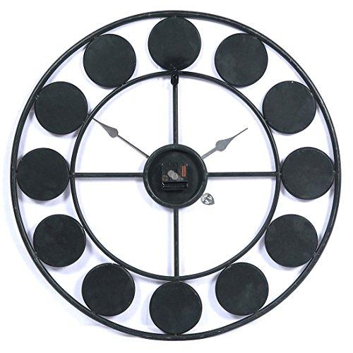 Zoom IMG-3 lcm orologio da parete silenzioso
