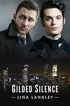 Gilded Silence (English Edition) von [Langley, Lina]