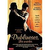 Dublineses los muertos