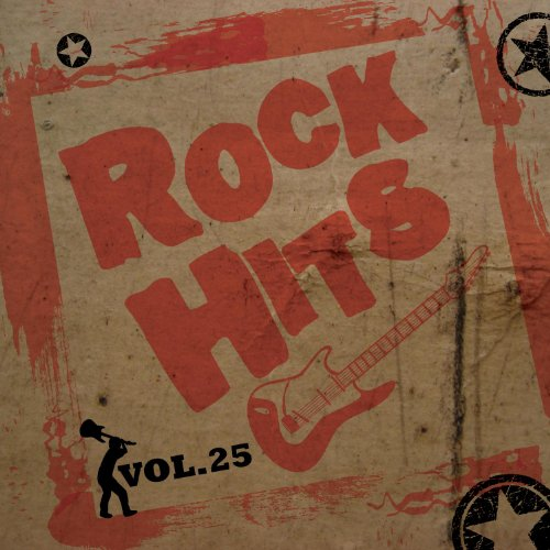 Rock Hits Vol. 25 (The Very Best)
