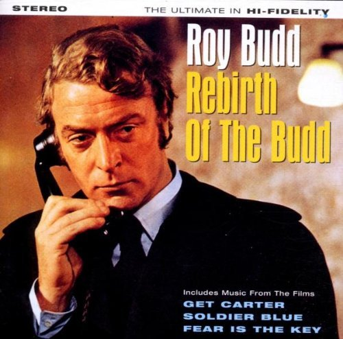 Rebirth of the Budd by Roy Buss