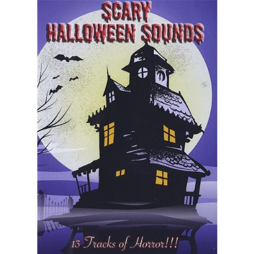 Scary Halloween Sounds