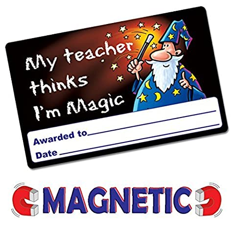 PRIMARY Teaching Services magnetisch