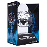 Air Hogs - Supernova, Gravity Defying Hand-Controlled Flying Orb, for Ages 8 and Up