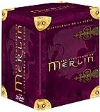 Merlin - L'intégrale de la série
