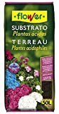 Flower - Sustrato Plantas acidas 50l