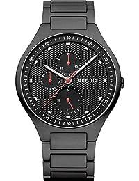 Bering Herren-Armbanduhr 11741-772