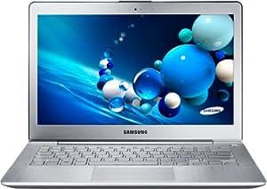 Samsung ATIV Book 7 33,8 cm (13,3 Zoll) Notebook (Intel Core i7 3537U, 2GHz, 4GB RAM, 256GB SSD, Radeon HD 8570M, Win 8) silber