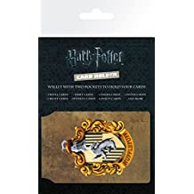 GB Eye LTD, Harry Potter, Hufflepuff, Tarjetero