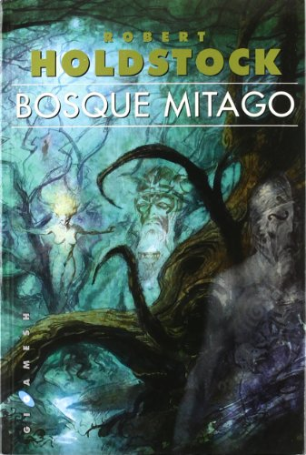 Bosque Mitago descarga pdf epub mobi fb2