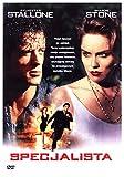 Specialist, The [DVD] [Region 2] (Deutsche Sprache. Deutsche Untertitel)
