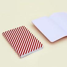 Barber Notes–Cuaderno de Octagon Diseño