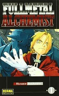 Fullmetal Alchemist: Kanzenban 01 par Hiromu Arakawa