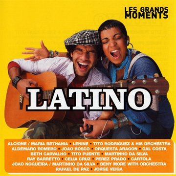 Les Grands Moments : Latino