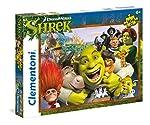 Clementoni - Puzzle con Shrek,...