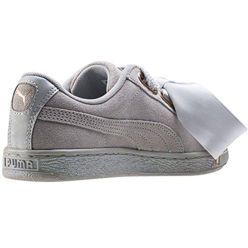 PUMA VOLLEY Uomo Sneaker Scarpe Basse senza tempo scuro Scarpe Marroni