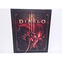 The art of Diablo 3: reaper of souls
