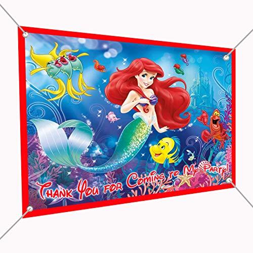 Outdoor Banner Display (Banner