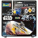 Revell 63606–Model Juego Anakin 's Jedi Star figh en escala 1: 58