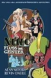 Die Liga der außergewöhnlichen Gentlemen: Nemo: Fluss der Geister