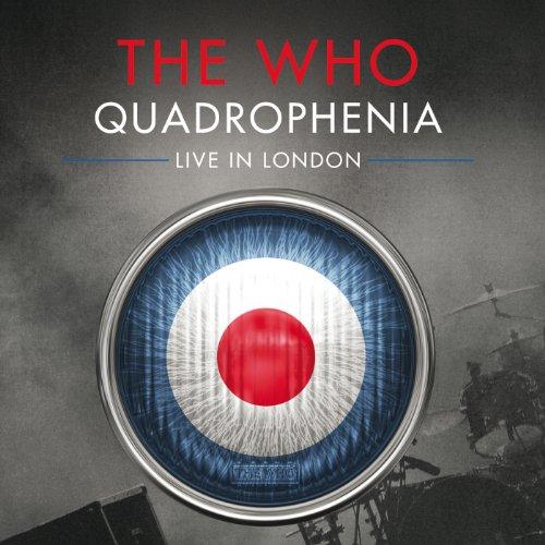 Cut My Hair (Live In London / 2013)