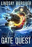 Gate Quest (Star Kingdom Book 5) (English Edition)