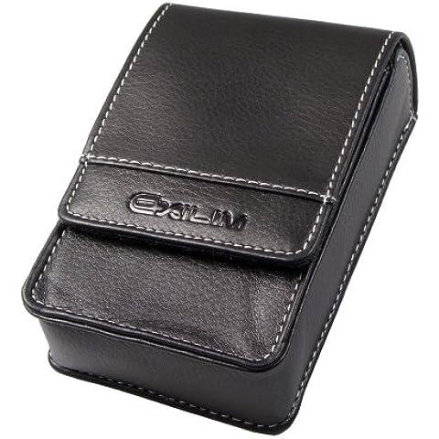 EX-CASE BD15 Casio Borsa per EX-H5, EX-H10, EX-H15, EX-FH100 e EX-FC100