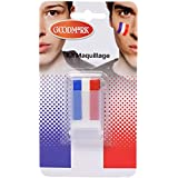Cesar Industrie - Cer02021071-Pf - Maquillage - Tricolore