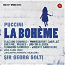 La Bohème (CD 2)