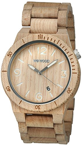 WeWood Montre Homme WW08002