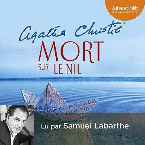 Mort sur le Nil par Agatha Christie