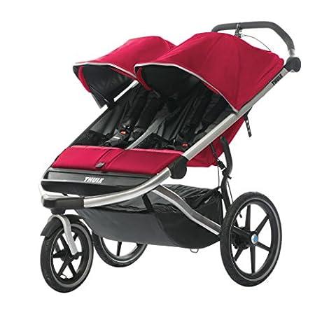 Thule 0872299041350 Kinderwagen / Jogger-Buggy