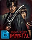 Blade of the Immortal - Steelbook [2 Disc] [Blu-ray]
