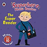 Superhero Phonic Readers: The Super Reader (Level 10) (Phonics) by Mandy Ross (2009-05-07)