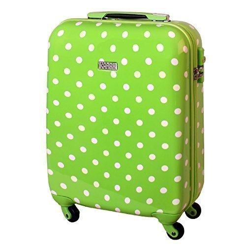 hartschalen-reise-koffer-tsa-ryanair-handgepack-bordcase-30-liter-grun-813-818