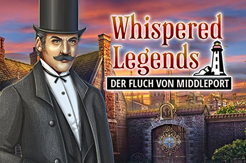 Whispered Legends Der Fluch von Middleport