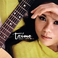 T-Time Tanya Chua Best Selected [for digital]