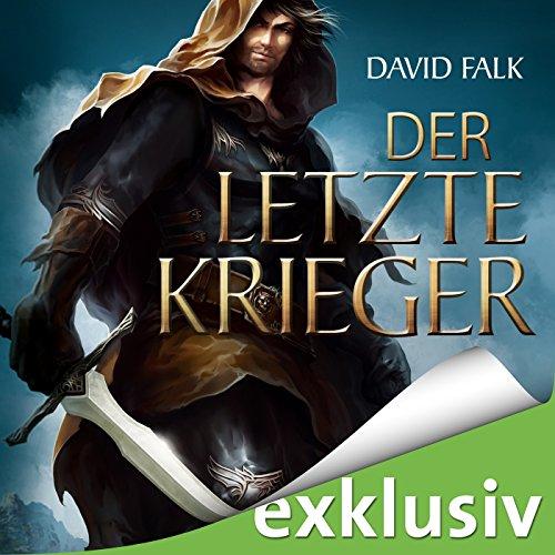 Buchseite und Rezensionen zu 'Der letzte Krieger' von David Falk