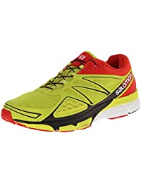 Amazon.co.uk  Yellow - Trail Running Shoes   Running Shoes  Shoes   Bags 8d53c89b70