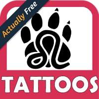 Tattoo Ideen Tattoos Kunst-Design, Tätowierungen Sammlungen, einfach zu bedienen, keine Werbung