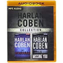 Harlan Coben Collection: The Stranger & Missing You