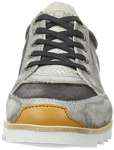 Yellow Cab Hint W, Sneakers basses femme Noir