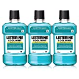 #6: Listerine Cool Mint Mouthwash - 250ml (Buy 2 Get 1 Free)
