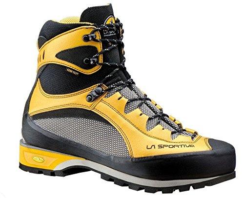 LA SPORTIVA Trango S Evo - scarponi escursionismo - giallo (45)